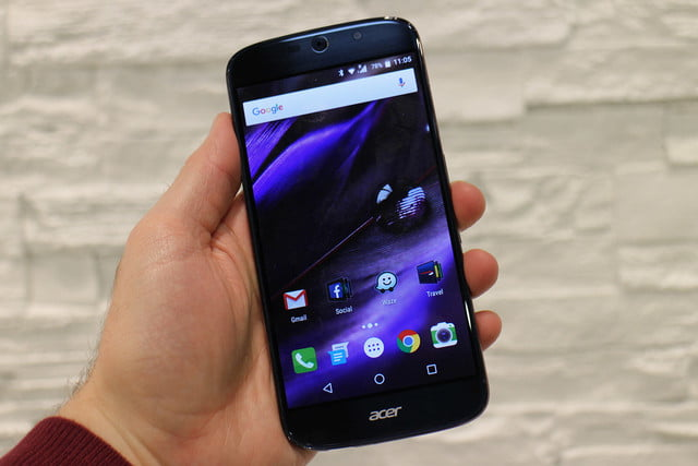 acer liquid jade 2 news hands on 0623