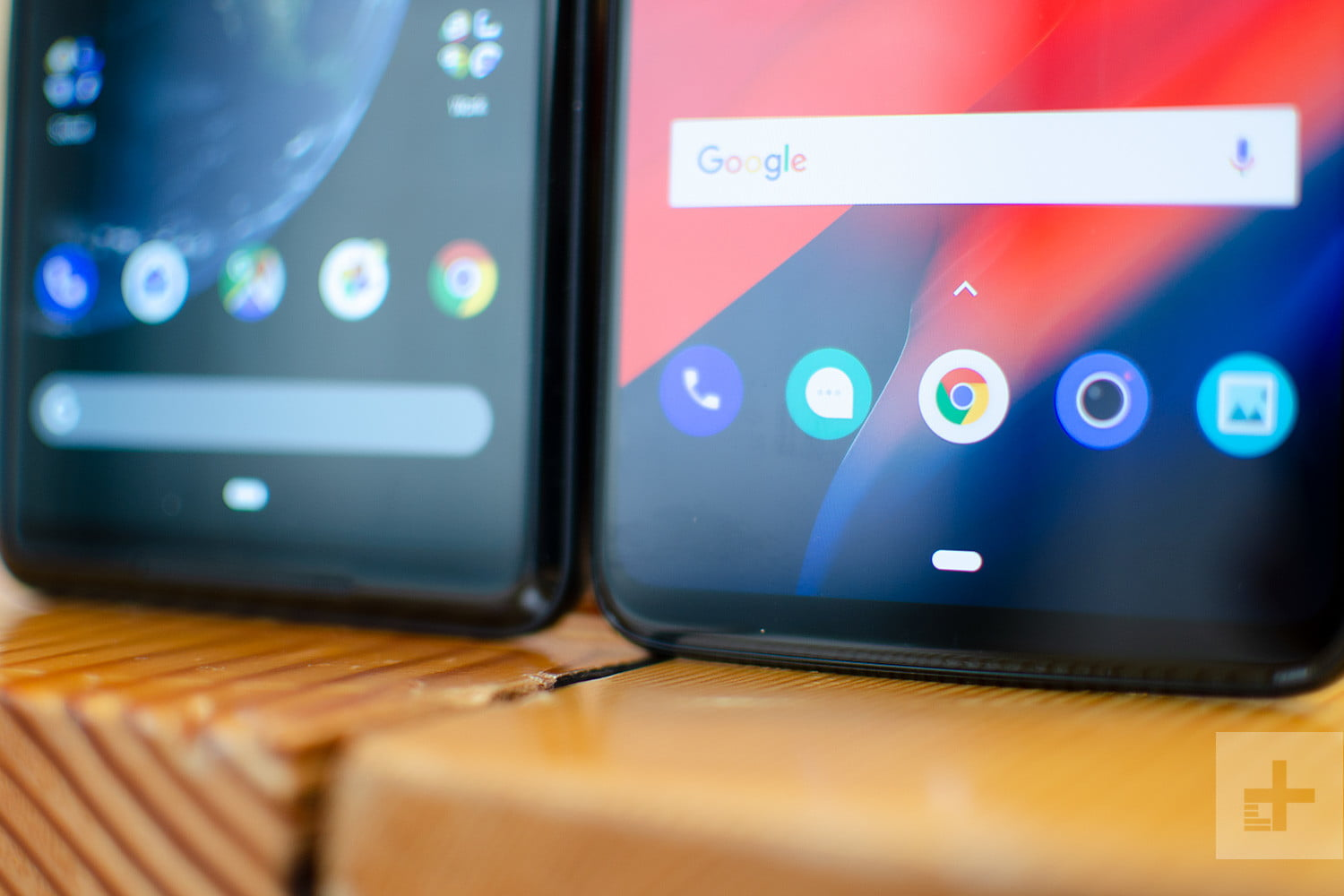 Android 9 Pie Review   Digital Trends