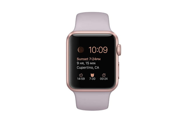 apple watch bands hermes product red news 38mm rose gold aluminum case with lavender sport band 4