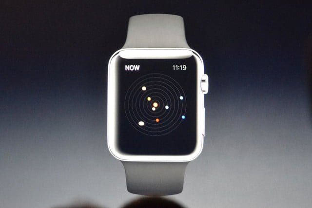 Apple Watch reveal 15