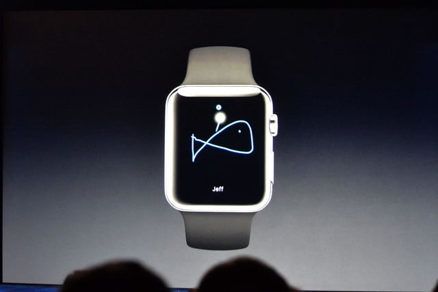 Apple Watch reveal 25