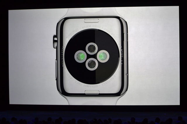 Apple Watch reveal 4