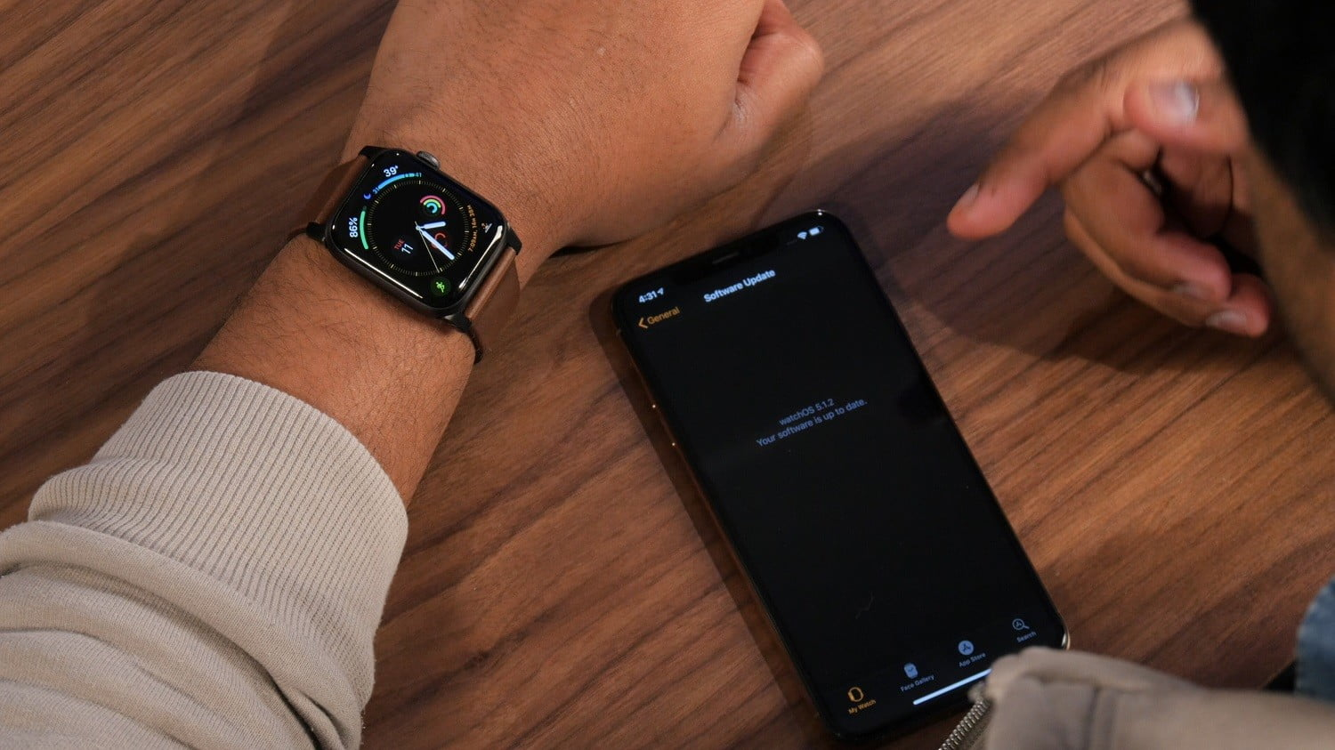 How To Use The ECG App And Get Notifications With The Apple