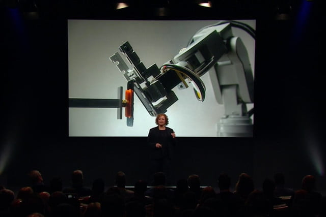 apple march event s new recycling robot rips old iphones apart in search of gold  and more