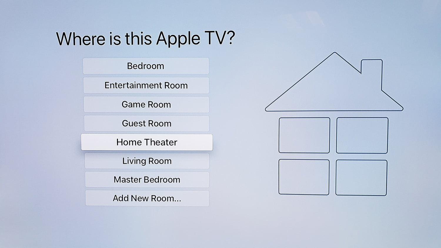 How to Set Up An Apple TV and Apple TV 4K | Digital Trends