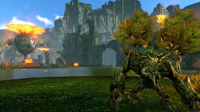 researchers use archeage mmorgp to study human behavior in end times screens 05