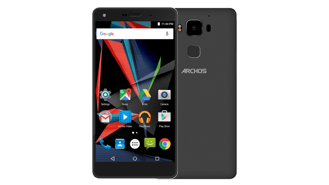 archos diamond2 smartphones diamond 2 plus