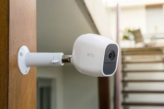 amazon slashes prices on security cameras and systems fathers day arlo pro 2 camera kit