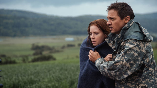 arrival review 8