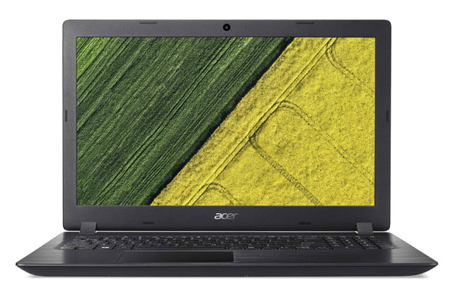 acer introduces new pcs at next event aspire 3 straight on