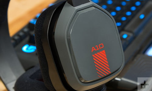 Astro A10 Review | An Affordable Gaming Headset With Great