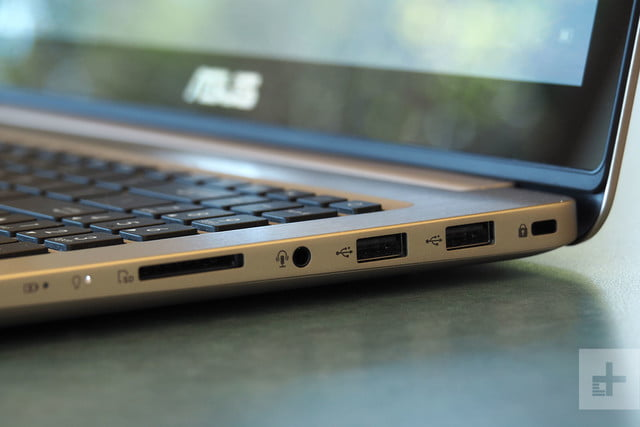 Asus VivoBook Pro N580 review