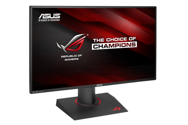 asus republic of gamers unleashed asuspg27aq 2
