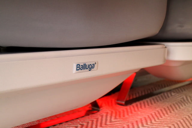 Balluga Is A Smart Bed With A C And Air Suspension