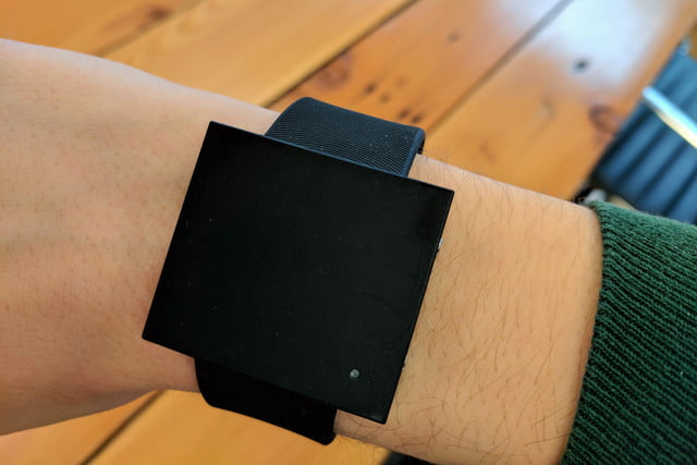 Basslet first impressions