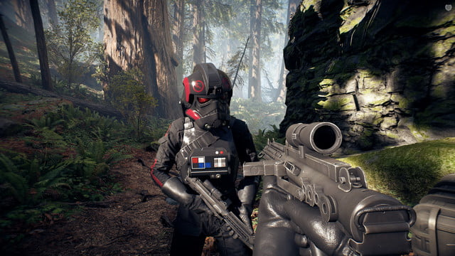 star wars battlefront ii performance guide shadows 4k ultra