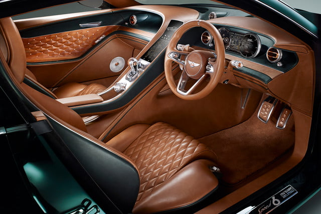 top 5 concept cars of 2015 opinion pictures specs bentley exp 10 speed 6 official 11