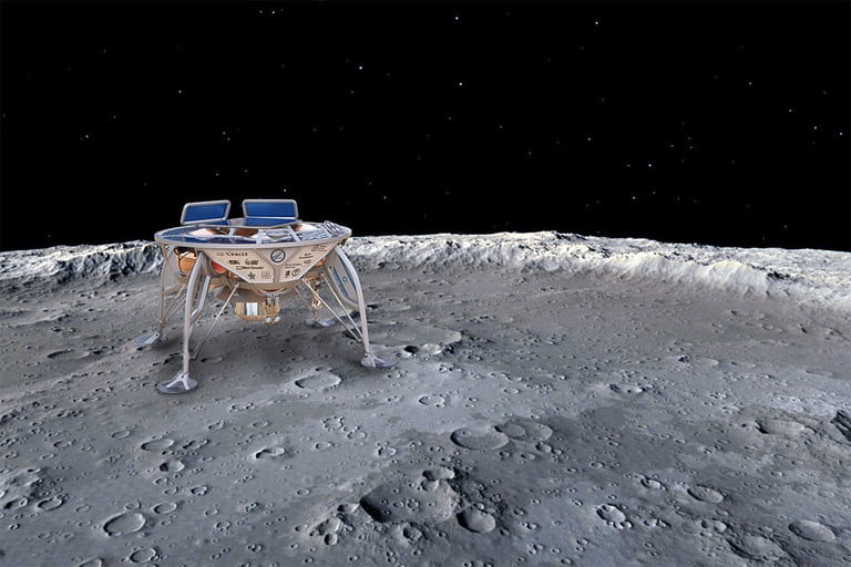 Why is it still so hard to land on the moon?