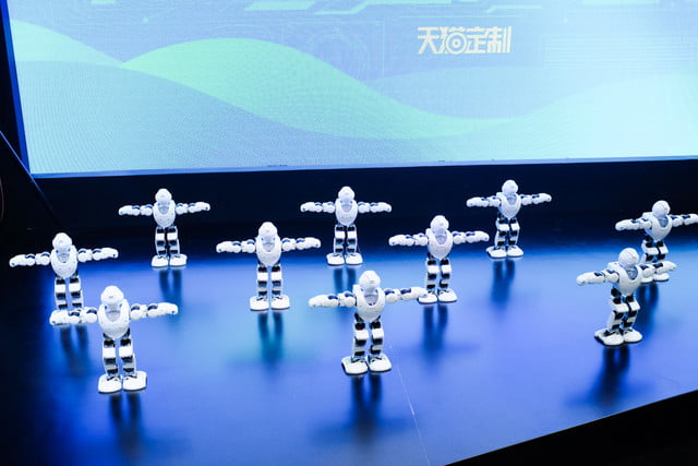 ce week china 2016 computers robots drones bikes and more  1500px 61