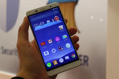 CM Launcher 3D Adds Glitz And Flash To Android | Digital Trends