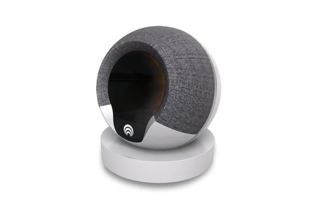 Cocoon security system