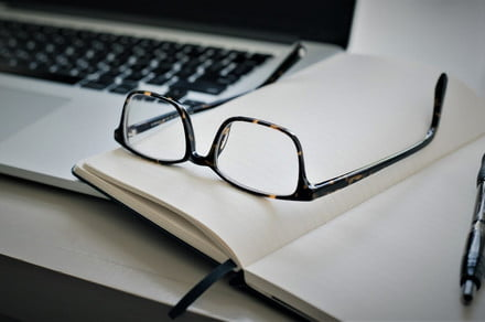 The best computer reading glasses to help reduce eye strain for January 2021 thumbnail