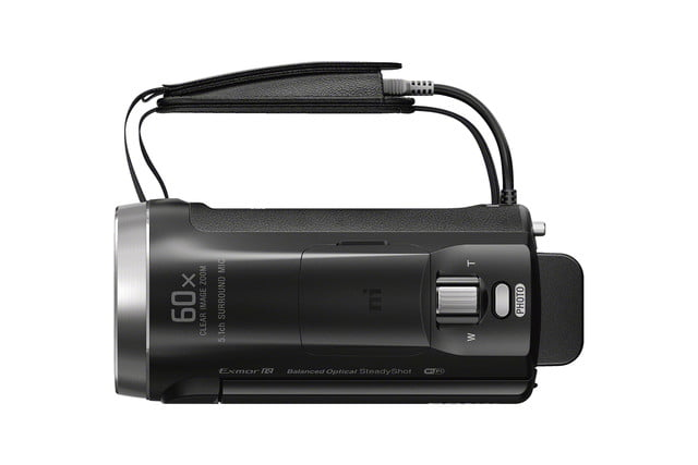 sony action cam and camcorders cx675 0001