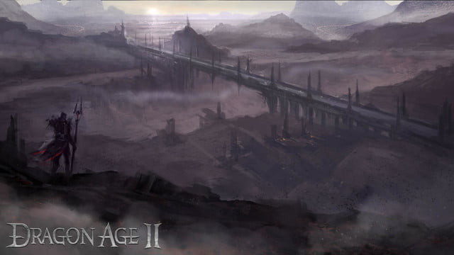 heres everything need know story leading dragon age inquisition daii concept art 10