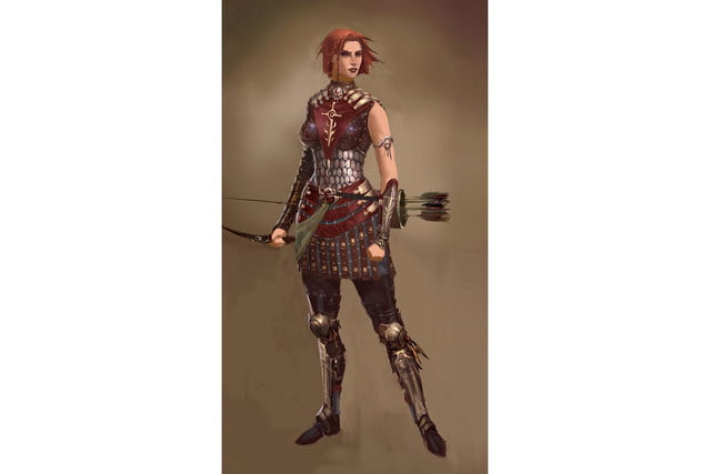 heres everything need know story leading dragon age inquisition dao concept art 17