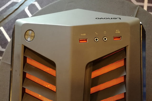 lenovo unveils two portable gaming computers y710 cube y910 all in one dav