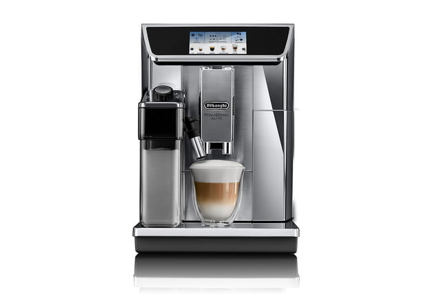 the delonghi primadonna elite is an app controlled coffee maker 001