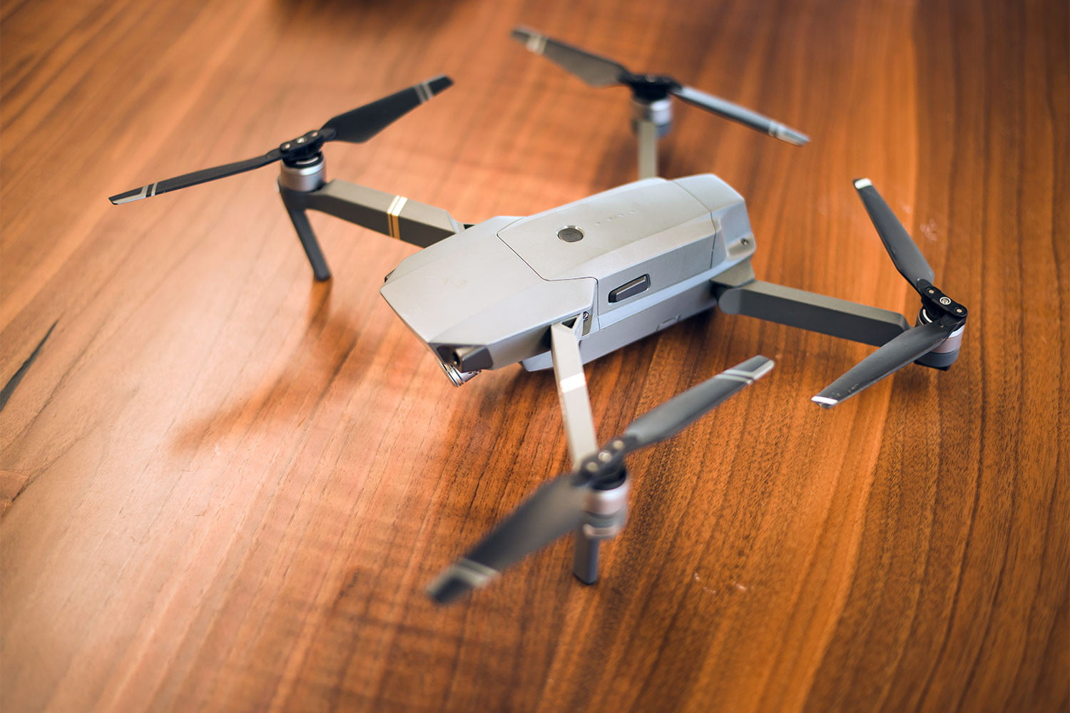 DJI's Mavic Pro Drone Has Just Dropped to Its Lowest-ever