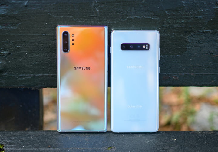 Samsung Galaxy Note 10 Plus vs. S10 Plus: Which one should you buy?