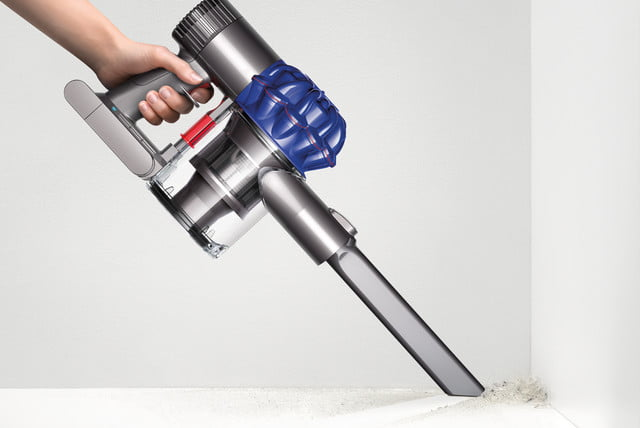 walmart knocks down prices on dyson handheld vacuums in post prime day sale 231942 01 v6 trigger origin vacuum 2