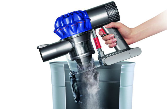 dyson and shark vacuum cleaners on sale for under 200 at walmart v6 origin cord free 6