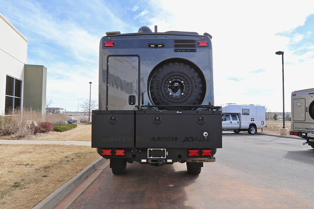 Plan Your Next Off-Road, Off-Grid Trek With This No