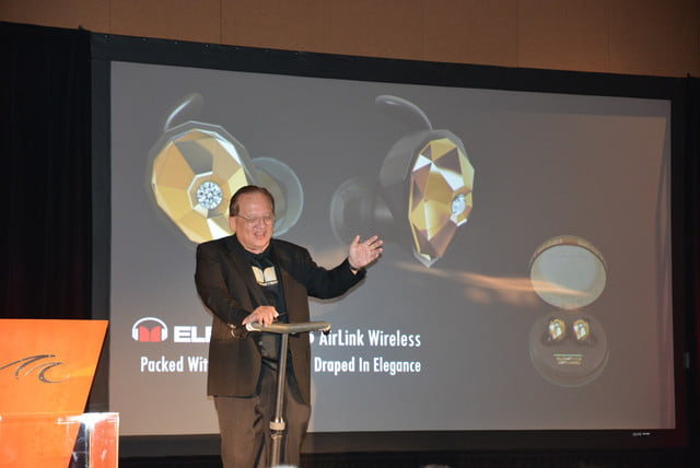 Monster Unveils True Wireless Earbuds & More At CES 2017