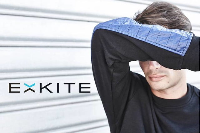 exkite clothing brand uses recycled kites create unique outdoor apparel 7