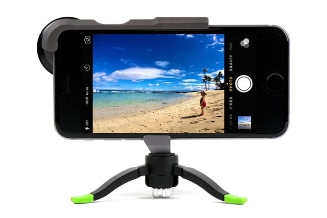 exolens premium wide angle and telephoto lens customized for iphone 6 5