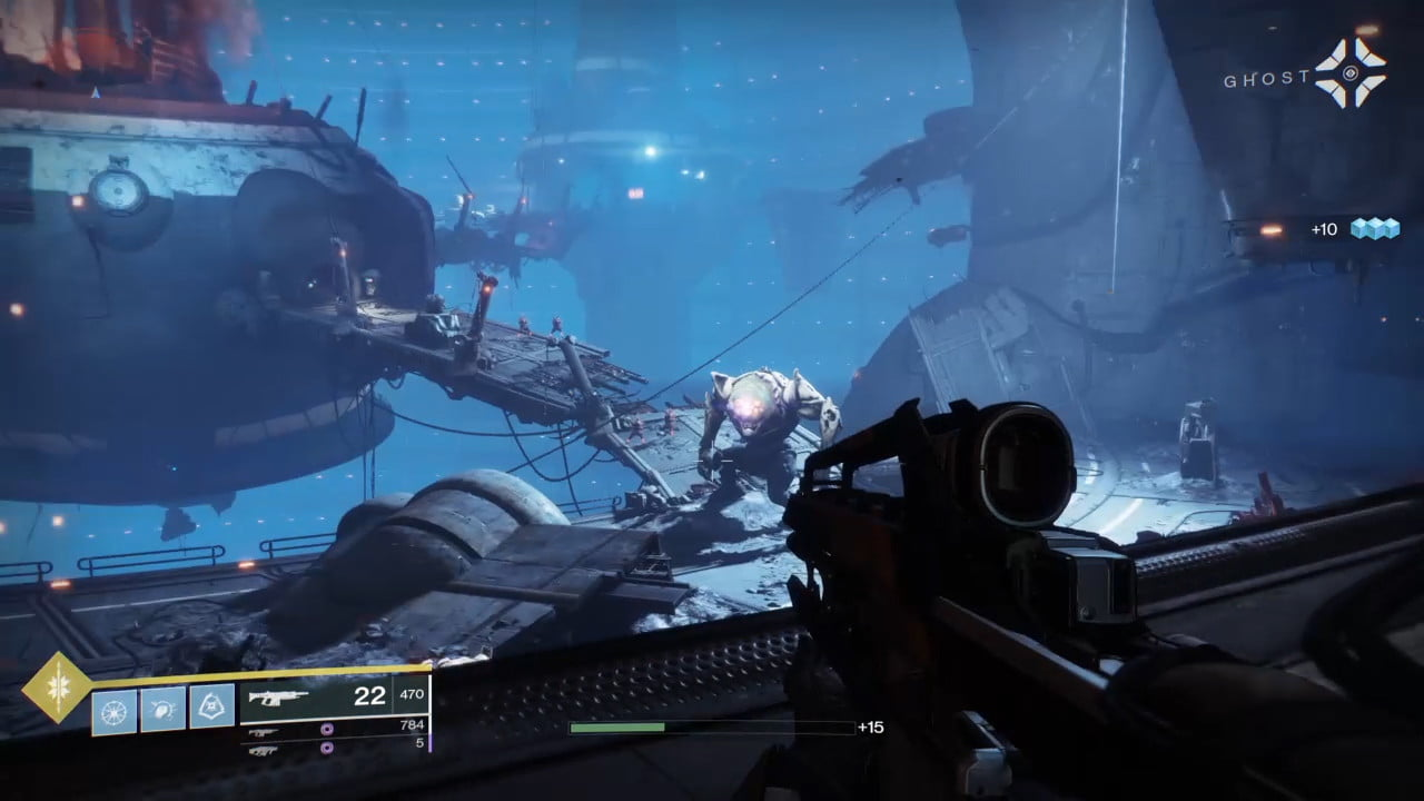 Image result for destiny 2 gameplay