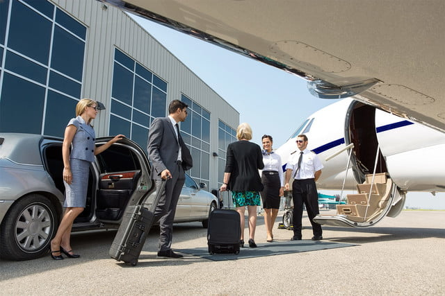 8 ways to handle long airport security lines this summer fly private