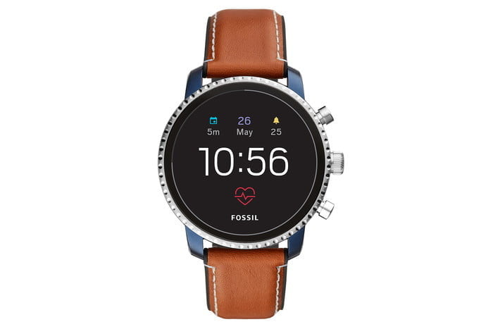 Amazon drops up to 35% off these Fossil smartwatches for men and women
