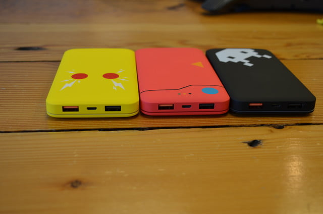 gogotoro gamer series power banks game 4