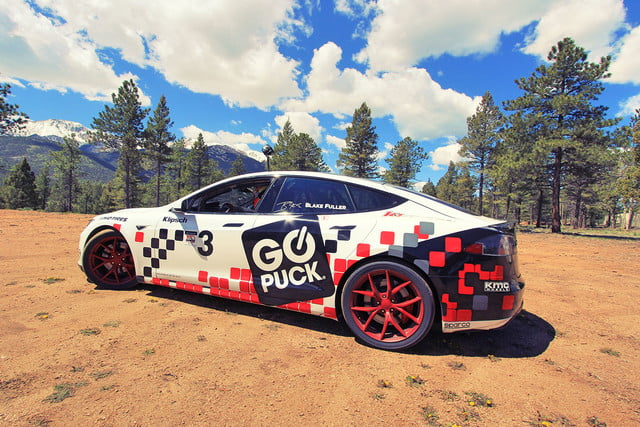 tesla model s pikes peak record go puck img 0993