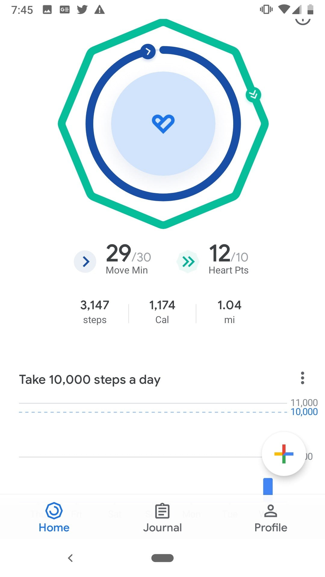 Here's How To Get The Most Out Of The Redesigned Google Fit ... on my google drive, my maps app, my msn maps, my google mail, my google gmail, my google docs, my google profile, my nokia maps, my google calendar, my google business, my google search, my maps example, my google contacts, satellite maps, weather maps, my disney maps, my places google, my google history, my google plus, bing maps,