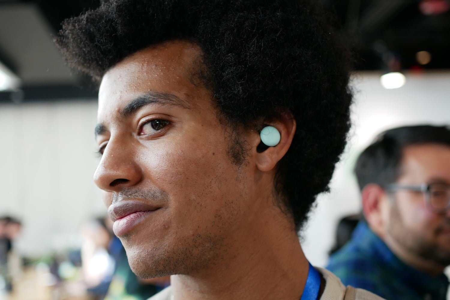 Google Pixel Buds 2 hands-on review: All about the assistant