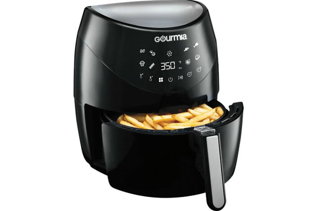 best buy drops air fryer prices from power ninja cuisinart and philips gourmia  6 qt digital 2