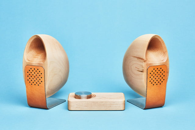 grovemade luxury speaker system announced 2