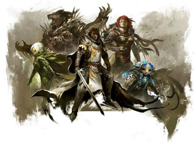 Guild Wars 2, MapleStory publishers attempt Valve