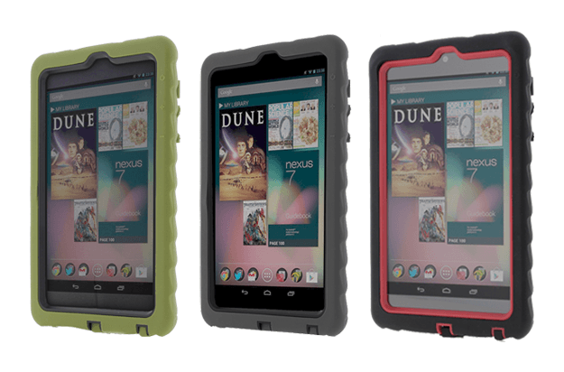 20 Best Nexus 7 Cases And Covers
